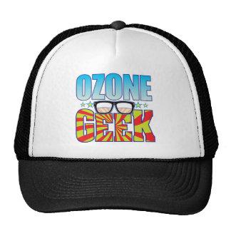 Ozone Geek v4 Cap