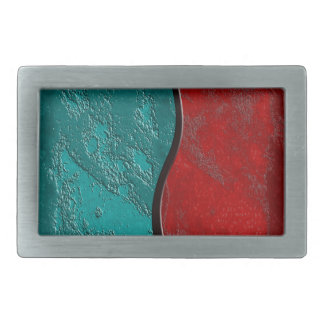 Ozone Rectangular Belt Buckles