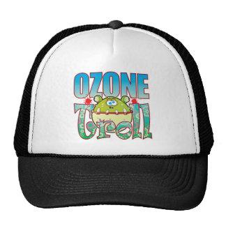 Ozone Troll Cap
