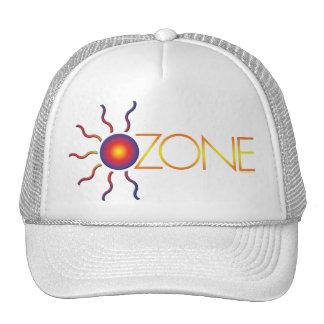 Ozone Trucker Cap Trucker Hat