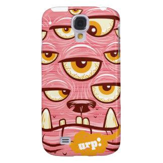 Ozzie Pink Galaxy S4 Case