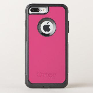 P03 Pink Color OtterBox Commuter iPhone 7 Plus Case