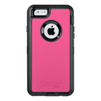 P03 Pink Color OtterBox Defender iPhone Case