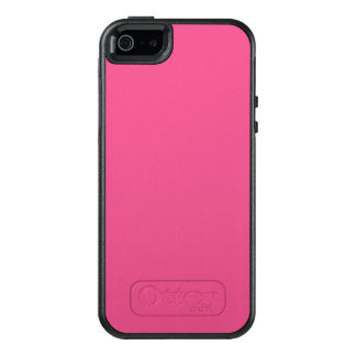 P03 Pink Color OtterBox iPhone 5/5s/SE Case