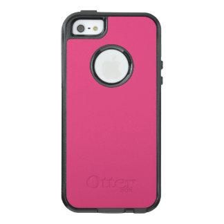 P03 Pink Color OtterBox iPhone 5/5s/SE Case