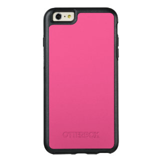 P03 Pink Color OtterBox iPhone 6/6s Plus Case