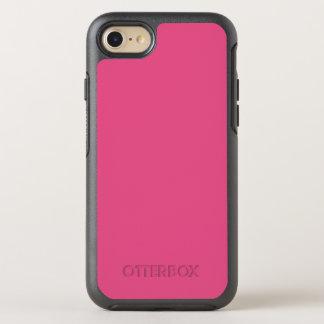 P03 Pink Color OtterBox Symmetry iPhone 7 Case