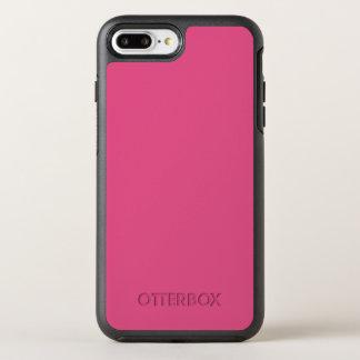 P03 Pink Color OtterBox Symmetry iPhone 7 Plus Case