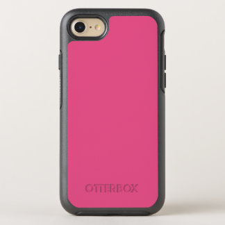 P03 Pink Color OtterBox Symmetry iPhone 8/7 Case