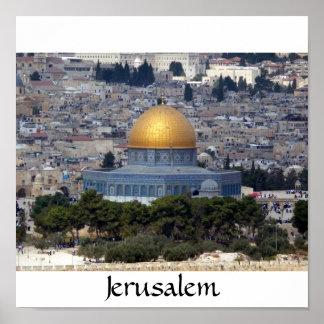 P1080717, Jerusalem Print