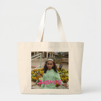 P1260104, Jasmine Canvas Bags