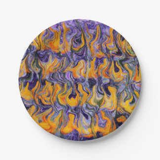 p140 7 inch paper plate