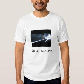 p37, KIRIBATI MESSIAH Tshirts