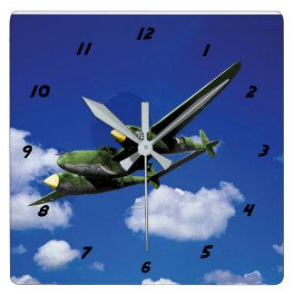 p38 3a clock