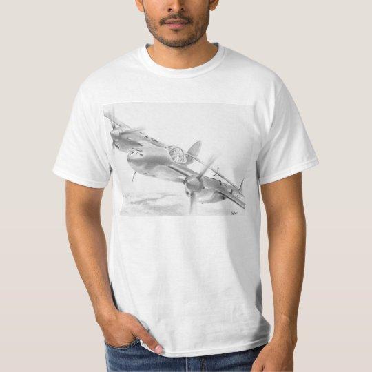 P38 Lightning T Shirt