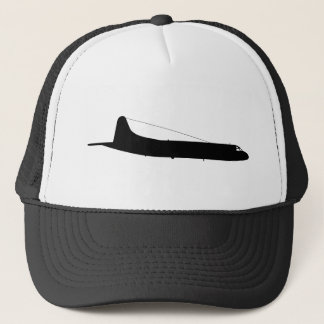 P3 Orion Silhouette Trucker Hat