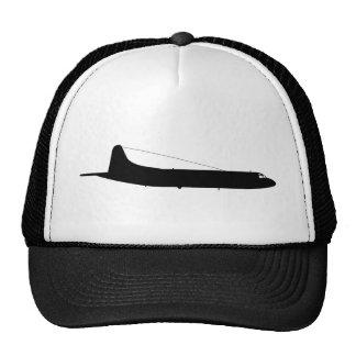 P3 Orion Silhouette Trucker Hat