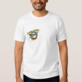 P40 Curtiss WarHawk  Flying Tigers T-shirts