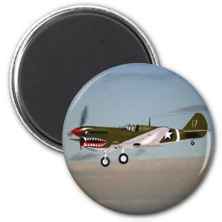 P40 Warhawk Magnet
