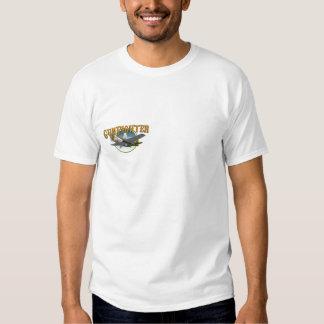 P51 Gunfighter North American Aviation Mustang Tee Shirts