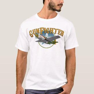 P51 Gunfighter T-Shirt