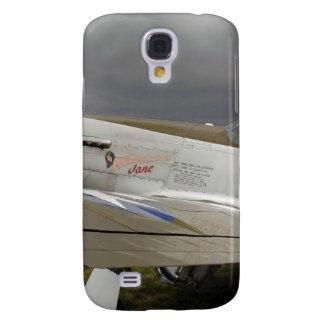 "P51 Mustang ""Jane"" X Galaxy S4 Case"