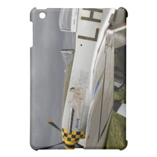 "P51 Mustang ""Missy"" X iPad Mini Case"