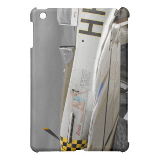 "P51 Mustang ""Rosie"" X iPad Mini Cases"