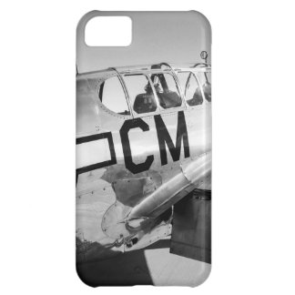 P51C Mustang WWII Fighter Plane iPhone 5C Case