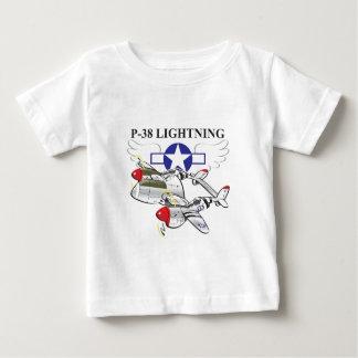 p-38 lightning baby T-Shirt