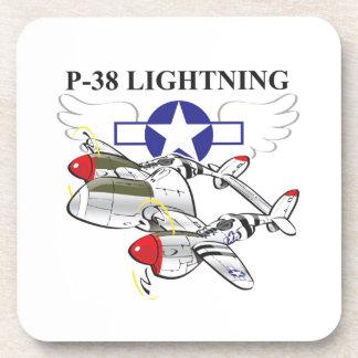 p-38 lightning coaster
