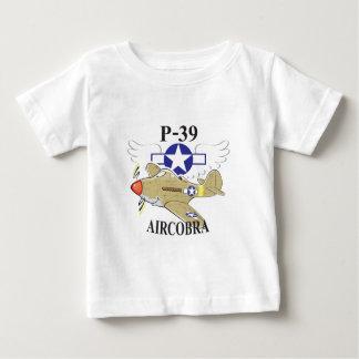 p-39 aircobra baby T-Shirt