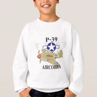 p-39 aircobra sweatshirt