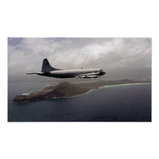 P-3 Orion Poster