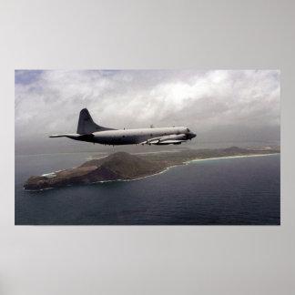 P-3 Orion Print