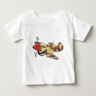 p-40 warhawk baby T-Shirt