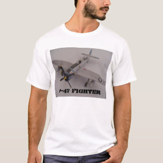 P-47 Fighter T-Shirt