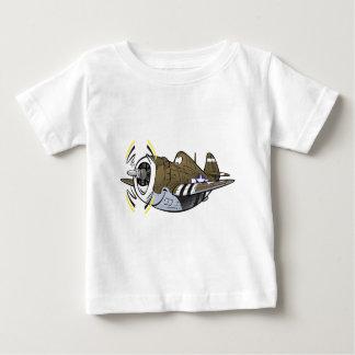 p-47 razorback baby T-Shirt