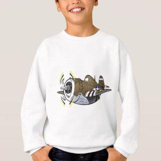 p-47 razorback sweatshirt