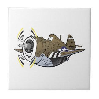 p-47 razorback tile