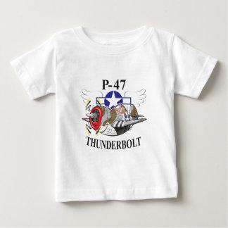 P-47 thunderbolt baby T-Shirt