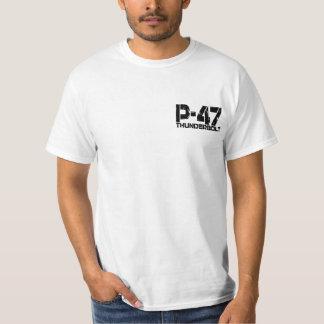 P-47 Thunderbolt T-Shirt