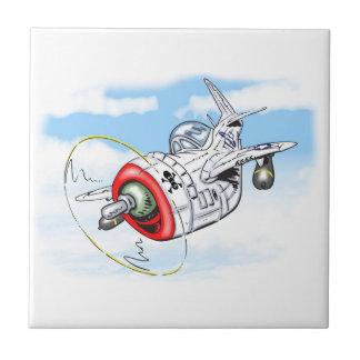 p-47 - THUNDERBOLT Tile