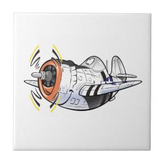 P-47 thunderbolt tile