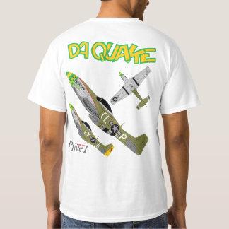 P-51 DA QUAKE TEE SHIRT