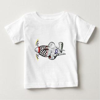p-51 mustang baby T-Shirt