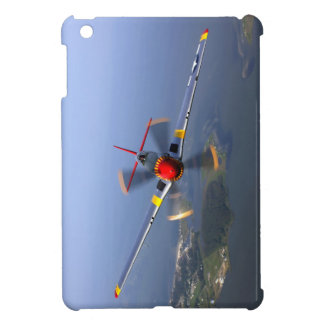 P-51 Mustang Fighter Aircraft iPad Mini Case
