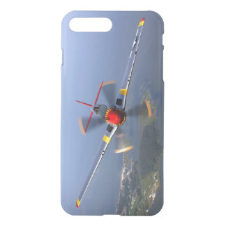 P-51 Mustang Fighter Aircraft iPhone 8 Plus/7 Plus Case