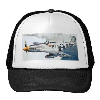 P-51 MUSTANG HATS