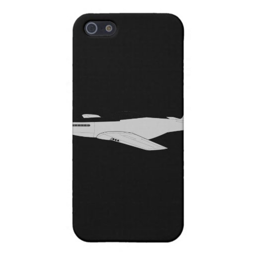 P-51 Mustang Cases For iPhone 5